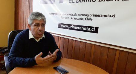 """Lonquimay: """"Las Raices"""" y """"Juntos por un sueño"""" reciben sus escrituras"""