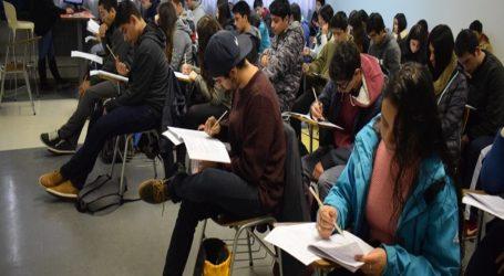 PSU: 79% de los postulantes quedó seleccionados en una universidad del Cruch