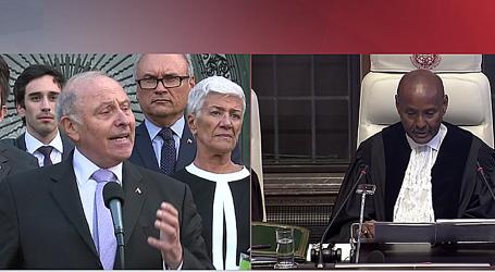 La Haya contundente fallo a favor de Chile