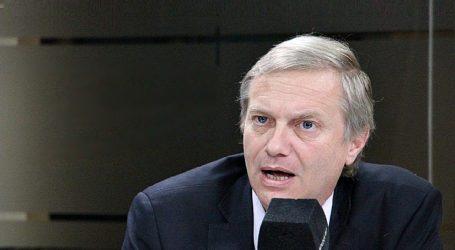 J.A.Kast no fue invitado a la Cuenta Pública del Presidente