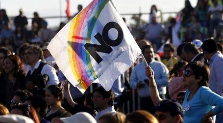 El 70% de los chilenos votaría NO si el plebiscito fuera hoy