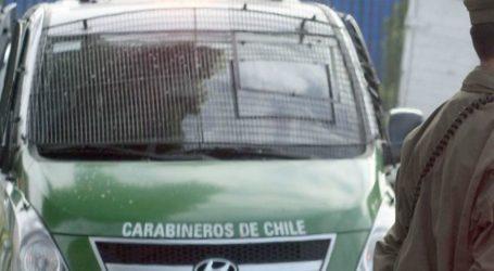 Denuncian fuerte represión en manifestaciones pacíficas de Temuco