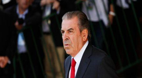 """Eduardo Frei: """"He sido víctima de un gran fraude"""""""