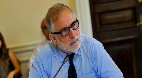 """Presidente de la Cámara de Diputados: """"La movilización no se detendrá por un bono de $50 mil"""""""