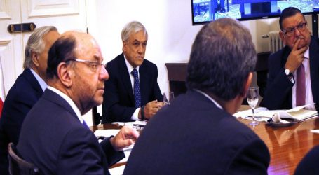 Chile fija condiciones a Bolivia para dialogar