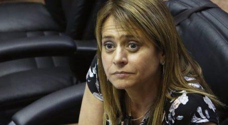 """UDI reafirman su """"lealtad"""" con Piñera previo a la cuenta pública"""