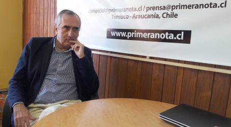 """José María Menéndez por cuestionamientos a planta WTE: """"Se ha manejado información sin rigor técnico"""""""