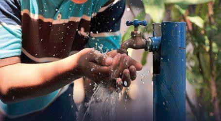 Avanza proyecto de agua potable para la localidad de PUA