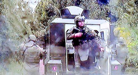 Caso Catrillanca: Ex carabineros acusados por el delito de disparo injustificado acudirán al TC