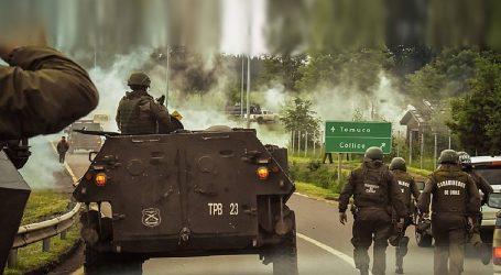 Caso Catrillanca: Carabineros detenidos por homicidio y obstrucción a la justicia