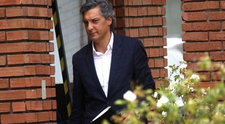 El lobby que instaló a Moreno como nuevo líder de la ANFP