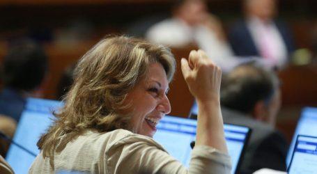 Andrea Parra Sauterel: Diputada por Malleco