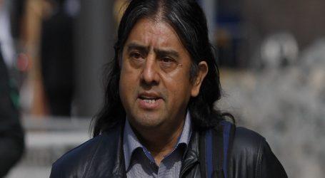 Huilcamán acusa militarización de servicios públicos en La Araucanía
