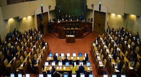 Cámara de Diputados sesionará en una jornada especial este 24 de diciembre