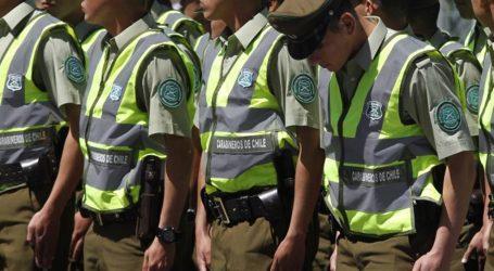 """Carabineros suspende entrenamientos del """"Comando Jungla"""" en Colombia"""