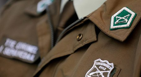 Comisión aprobó proyecto que amplía control preventivo de identidad a menores de 16 años