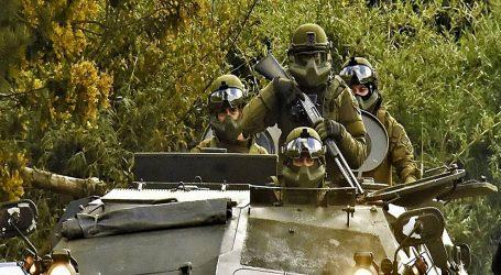 Críticas al retiro del comando jungla:  desde la Multigremial de La Araucanía a organizaciones mapuche