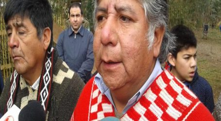 Fallece Domingo Marileo: dirigente mapuche de La Araucanía