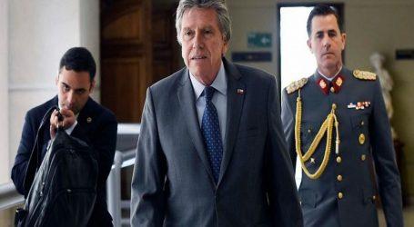 Ministro Espina niega que viaje a Asia de hijos de Piñera haya tenido costo adicional para el Estado