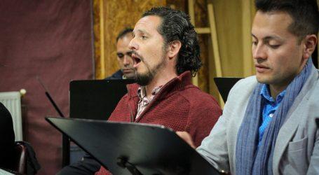 Teatro Municipal de Temuco estrenará opera Flauta Mágica de Mozart