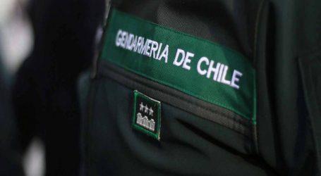 Fin al paro: Gendarmería sella acuerdo con el Gobierno