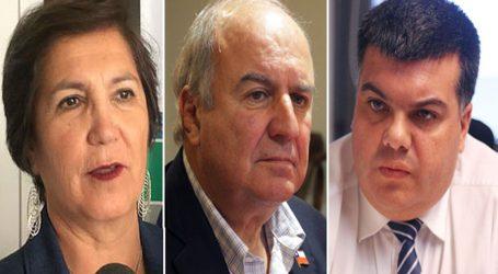 El rearme de Chile Vamos en La Araucanía