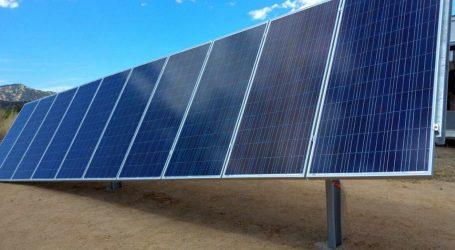 Energía fotovoltaica para la localidad Pedro Calfuqueo de Icalma en Lonquimay