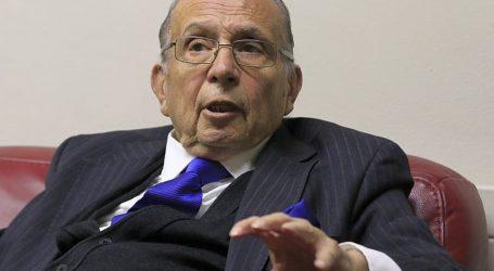 Ministro Mesa dictó acusación contra Alfonso Podlech por apremios y homicidios en recintos del Ejército