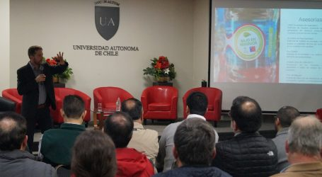 U. Autónoma y conversatorio sobre residuos: La clave es la conciencia colectiva