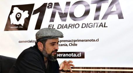 Temuco: Core Sandoval solicita fiscalización por retraso en licitación del Mercado Municipal