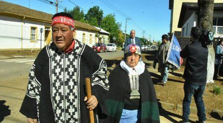 Trawum en Temucuicui: Llamamos al pueblo a seguir la desobediencia