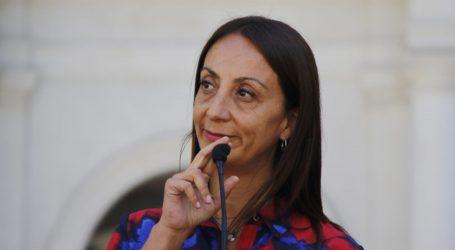 UDI destó su furia contra Cecilia Pérez