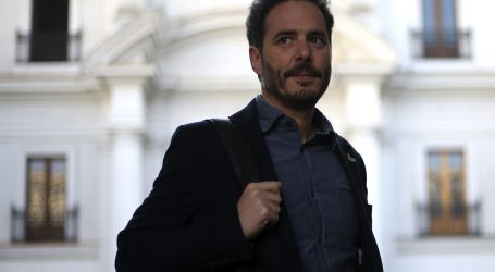"""Presidente de Evópoli: """"La diversidad en Chile Vamos tiene límites"""""""