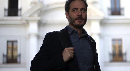 "Presidente de Evópoli carrera presidencial: ""No juega a favor de Chile Vamos"""
