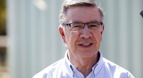 Joaquín Lavín lidera nuevamente preferencias presidenciales