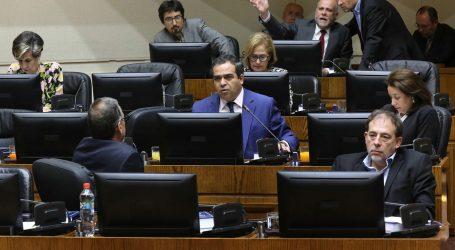 Senador Quintana y expertos analizan modificaciones al Tribunal Constitucional
