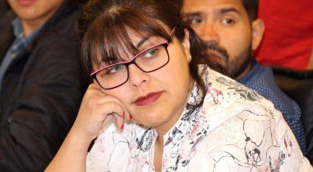 Columna de Silvia Paillán: 850 puntos de separación; La diferencia entre ser noticia y dar testimonio
