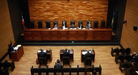TC declaró inconstitucional exigencia de arrepentimiento para optar a libertad condicional a condenados por violación a DD.HH