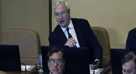 Diputado Urrutia dejará la UDI para unirse al movimiento de J. A. Kast