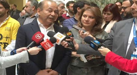 Diputado Celis: Esperamos despachar proyecto de eutanasia en Abril