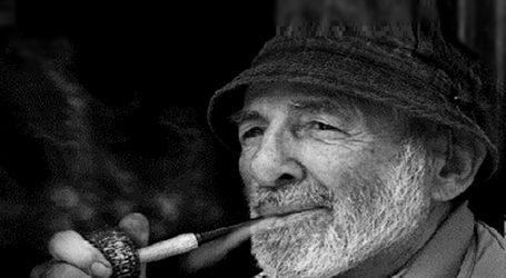 Nunca es tarde para pescar con mosca Mel Krieger 40 años en la Patagonia