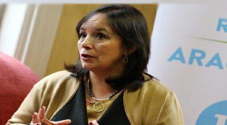 Parlamentarios Evópoli critican dichos de Fiscal Nacional sobre La Araucanía