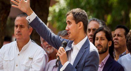 Chile reitera su apoyo a la Asamblea Nacional de Venezuela