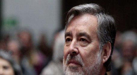 Chahuan y Guillier buscan evitar se postergue la elección de Gobernadores Regionales