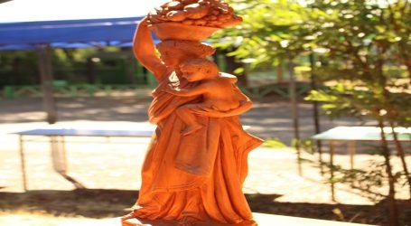 Simposio de Escultura y Arte Contemporáneo reunirá a artistas de ocho países en Lautaro