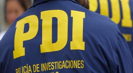PDI detuvo a dos personas involucradas en crimen de lonko en Ercilla