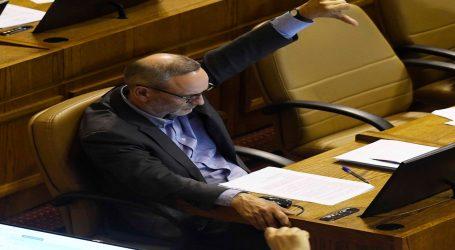 """Diputado Saffirio: """"espero continúen las reformas al actual y perverso sistema de financiamiento del SENAME"""""""