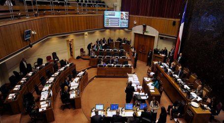Senado aprobó en general la Reforma Tributaria