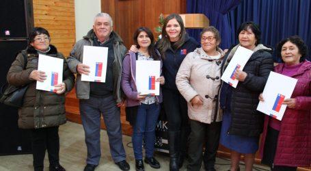 Bienes Nacionales tramitará 10 mil títulos de dominio rezagados en La Araucanía