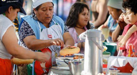 Queipul: Feria turística con cultura e identidad